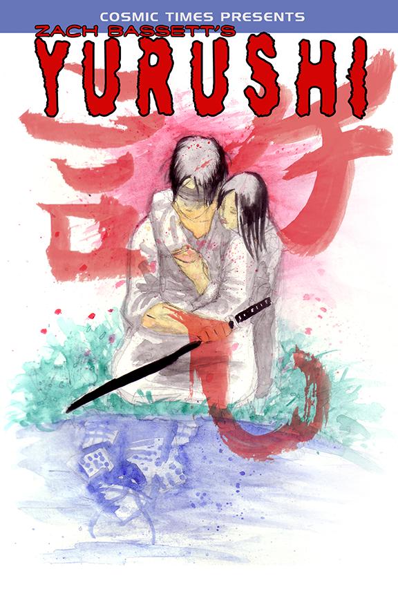 d969651019ae79 Yurushi (Original Graphic Novel)